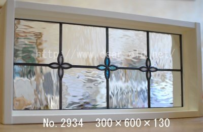 画像2: 採光窓(固定窓)