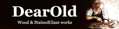 wood&glass DearOld